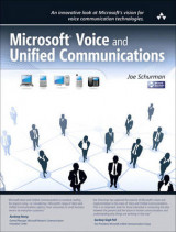 Omslag - Microsoft Voice and Unified Communications