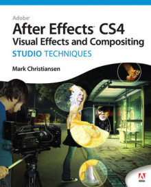 Adobe After Effects CS4 Visual Effects and Compositing Studio Techniques av Mark Christiansen (Blandet mediaprodukt)