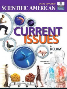 Current Issues in Biology, Volume 6 av Scientific American (Heftet)