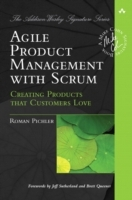 Agile Product Management with Scrum av Roman Pichler (Heftet)