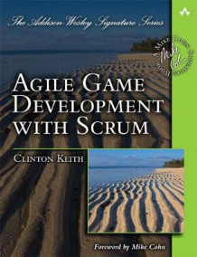 Agile Game Development with SCRUM av Clinton Keith (Heftet)