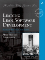 Leading Lean Software Development av Mary Poppendieck og Tom Poppendieck (Heftet)