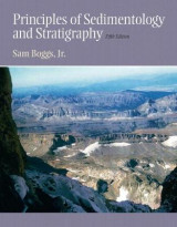 Omslag - Principles of Sedimentology and Stratigraphy