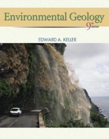 Environmental Geology av Edward A. Keller (Innbundet)