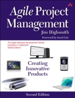 Agile Project Management av Jim Highsmith (Heftet)