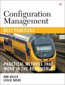 Configuration Management Best Practices av Bob Aiello og Leslie Sachs (Heftet)