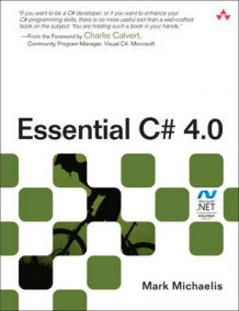 Essential C# 4.0 av Mark Michaelis (Heftet)