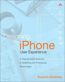 Designing the iPhone User Experience av Suzanne Ginsburg (Heftet)