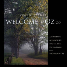 Welcome to Oz 2.0 av Vincent Versace (Heftet)