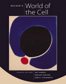 Becker's World of the Cell av Jeff Hardin, Gregory Paul Bertoni og Lewis J. Kleinsmith (Innbundet)