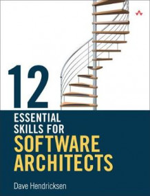 12 Essential Skills for Software Architects av Dave Hendricksen (Heftet)