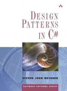 Design Patterns in C# av Steven John Metsker (Heftet)