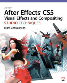 Adobe After Effects CS5 Visual Effects and Compositing Studio Techniques av Mark Christiansen (Blandet mediaprodukt)