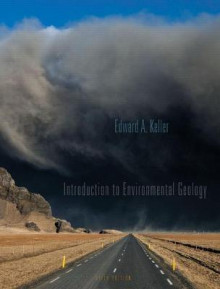 Introduction to Environmental Geology av Edward A. Keller (Heftet)