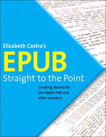 EPub Straight to the Point av Elizabeth Castro (Heftet)