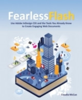 Omslag - Fearless Flash