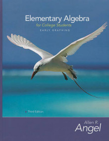 Elementary Algebra Early Graphing for College Students Value Package (includes MyMathLab/MyStatLab Student Access) av Allen R. Angel (Blandet mediaprodukt)