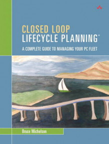 Closed Loop Lifecycle Planning av Bruce Michelson (Heftet)