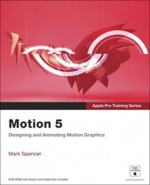 Apple Pro Training Series av Mark Spencer (Blandet mediaprodukt)