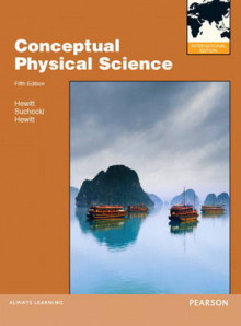Conceptual Physical Science Plus MasteringPhysics with Etext -- Access Card Package av Paul G. Hewitt, John A. Suchocki og Leslie A. Hewitt (Blandet mediaprodukt)