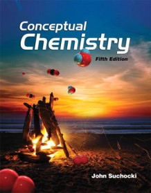 Conceptual Chemistry Plus MasteringChemistry with Etext -- Access Card Package av John A. Suchocki (Blandet mediaprodukt)
