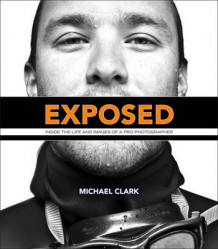 Exposed av Michael Clark (Blandet mediaprodukt)