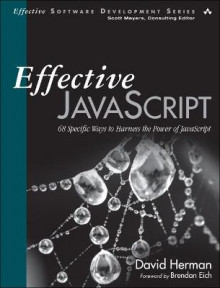 Effective JavaScript av David Herman (Heftet)
