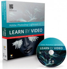 Adobe Photoshop Lightroom 4 av Mikkel Aaland og Video2brain (Blandet mediaprodukt)