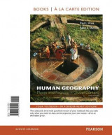 Omslag - Human Geography with Access Code