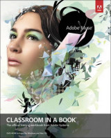 Omslag - Adobe Muse Classroom in a Book