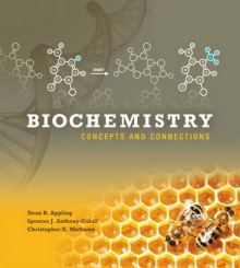 Biochemistry av Dean Ramsay Appling, Spencer J. Anthony-Cahill og Christopher K. Mathews (Blandet mediaprodukt)