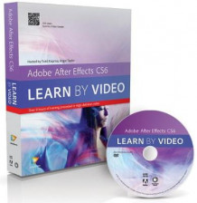 Adobe After Effects CS6 av Angie Taylor, Video2brain og Todd Kopriva (Blandet mediaprodukt)