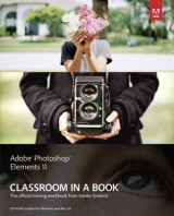 Omslag - Adobe Photoshop Elements 11 Classroom in a Book