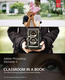 Adobe Photoshop Elements 11 Classroom in a Book av Adobe Creative Team (Blandet mediaprodukt)