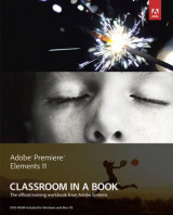 Omslag - Adobe Premiere Elements 11 Classroom in a Book