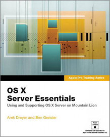 Apple Pro Training Series av Arek Dreyer og Ben Greisler (Heftet)