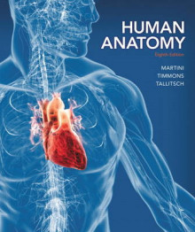 Human Anatomy Plus MasteringA&P with Etext -- Access Card Package av Frederic H. Martini, Michael J. Timmons og Robert B. Tallitsch (Blandet mediaprodukt)