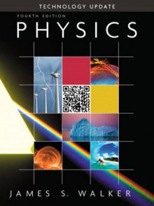 Physics Technology Update av James S. Walker (Innbundet)