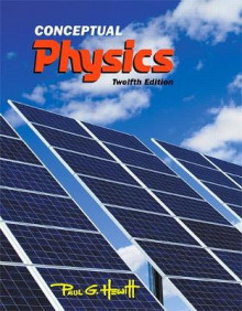 Conceptual Physics Plus MasteringPhysics with Etext -- Access Card Package av Paul G. Hewitt (Blandet mediaprodukt)