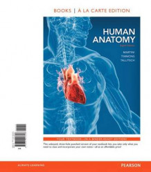 Human Anatomy, Books a la Carte Plus Masteringa&p with Etext -- Access Card Package av Frederic H Martini, Michael J Timmons og Robert B Tallitsch (Blandet mediaprodukt)