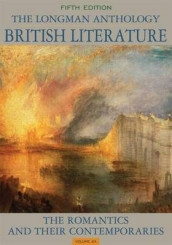 The Longman Anthology of British Literture 3 Volume Set with Myliteraturelab Access Code av David Damrosch, Professor Kevin J H Dettmar, Peter J Manning og Professor of English Susan J Wolfson (Blandet mediaprodukt)