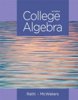 Omslag - College Algebra Plus New MyMathLab -- Access Card Package
