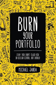 Burn Your Portfolio av Michael Janda (Heftet)