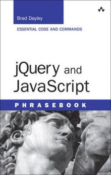 JQuery and JavaScript Phrasebook av Brad Dayley (Heftet)