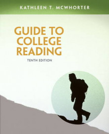 Guide to College Reading av Kathleen T. McWhorter (Heftet)