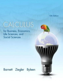 Calculus for Business, Economics, Life Sciences and Social Sciences with MyMathLab Access Card Package av Raymond A Barnett (Blandet mediaprodukt)