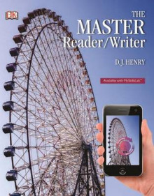 The Master Reader/Writer av D J Henry, Dorling Kindersley og Heather Brady (Heftet)