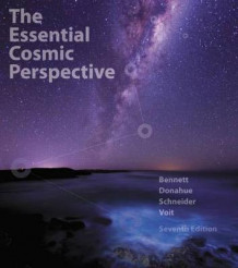Essential Cosmic Perspective Plus Masteringastronomy with Etext, the -- Access Card Package av Jeffrey O Bennett (Blandet mediaprodukt)