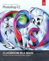 Omslag - Adobe Photoshop CC Classroom in a Book