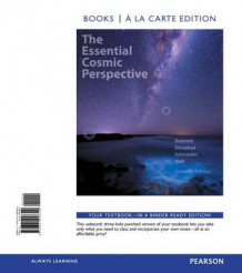 Essential Cosmic Perspective, The, Books a la Carte Edition av Jeffrey O Bennett (Perm)